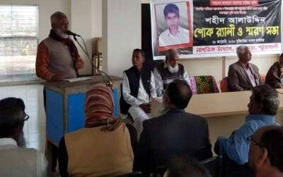পটুয়াখালী মির্জাগঞ্জে মাজারজিয়ারতের মধ্যে দিয়েবিএনপি প্রার্থীর নির্বাচনীপ্রচারনা শুরু