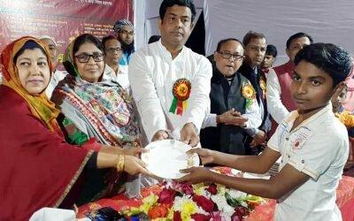 রাঙ্গাবালীতে ১ হাজার কেজি জাটকা জব্দ