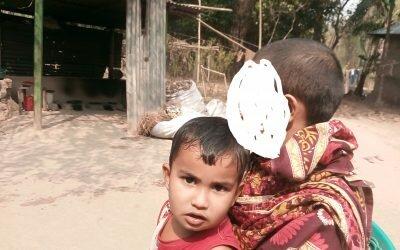 নেত্রকোণার পূর্বধলা উপজেলায় বাজার মনিটরিং এবং জরিমানা