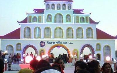 চাঁপাইনবাবগঞ্জ আধুনিক সদর হাসপাতালে চিকিৎসকদের অনিয়ম