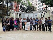 কঠোর নিরাপত্তায় চলছে তালতলী উপজেলা নির্বাচনের ভোট গ্রহণ