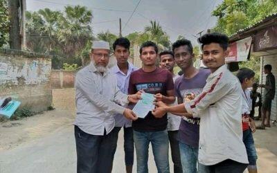 রংপুরে রোভার স্কাউট গ্রুপ ও সদস্যের উপর বখাটের হামলা
