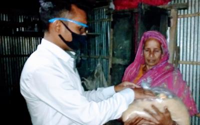 ডোমারে জ্বর,সর্দি ও কাশিতে আক্রান্ত হয়ে এক বৃদ্ধের  মৃত্যু: আতংকে স্থানীয়রা