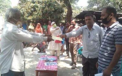 নোয়াখালী 'গণধর্ষণ' রুহুল আমীনকে আ. লীগ থেকে বহিষ্কার