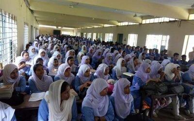 ৩০ মার্চ শিক্ষাপ্রতিষ্ঠান খুলছে না : মাউশি সচিব